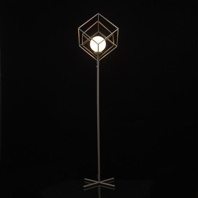 Торшер MW-Light Призма