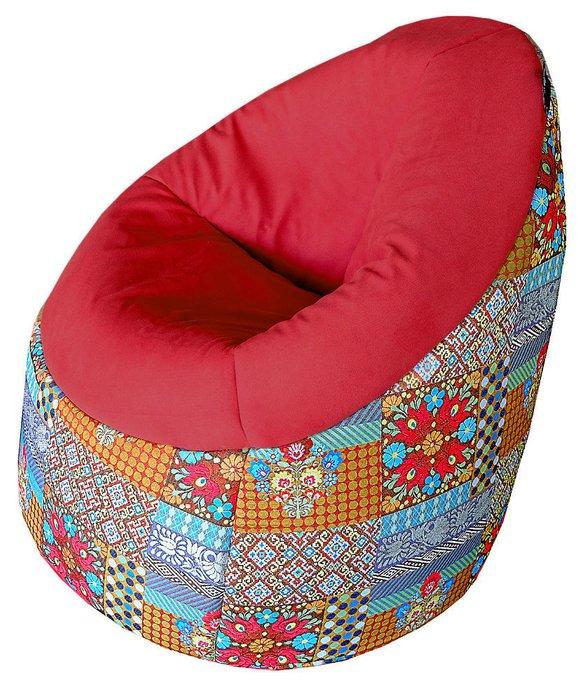 Кресло-мешок Пенёк Gipsy King