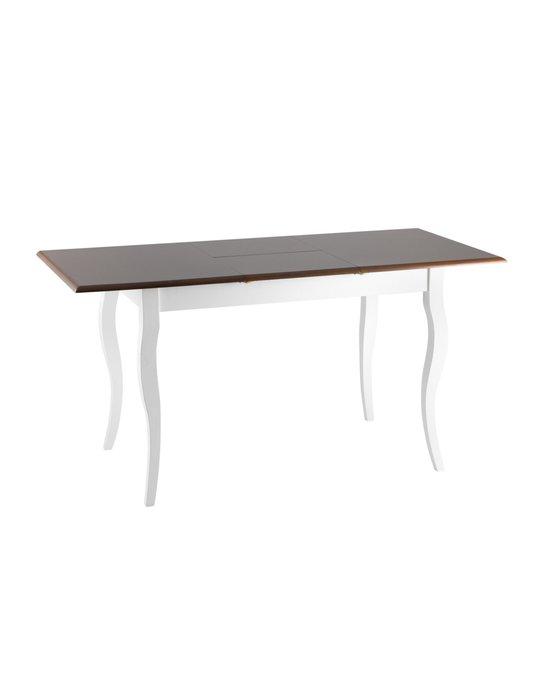 Раздвижной обеденный стол Марсель из дерева