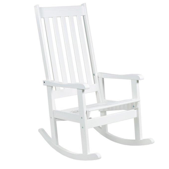 Кресло-качалка Azzura Svannah