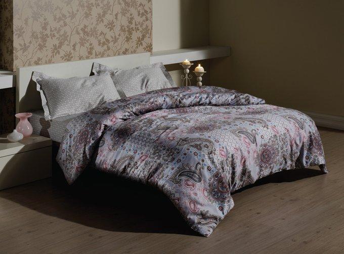 """Комплект постельного белья """"Authentic Grey"""""""