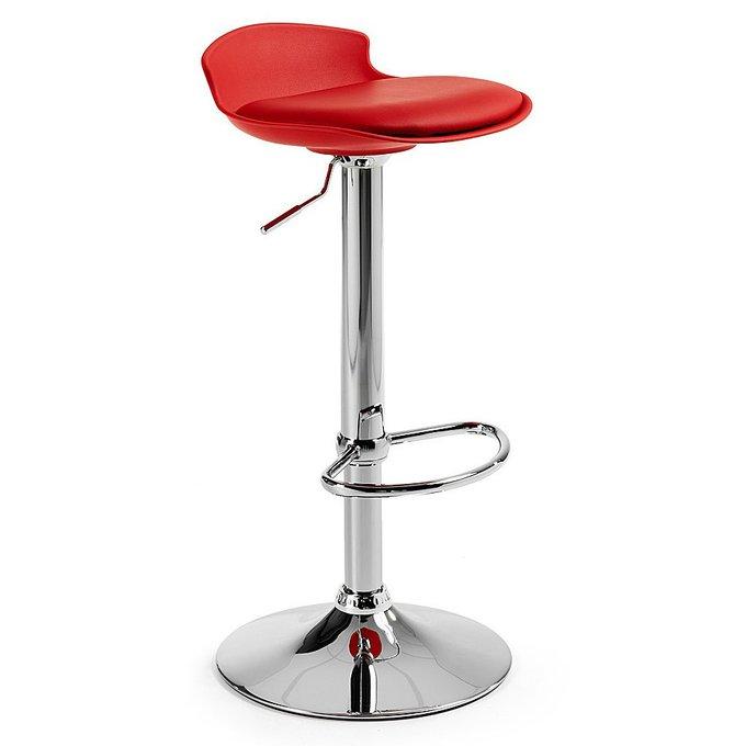 Барный стул Amari красный