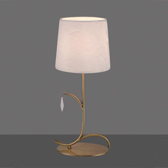 Настольная лампа Mantra Andrea