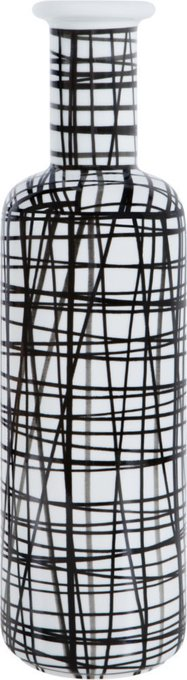 Ваза настольная Graph vase small