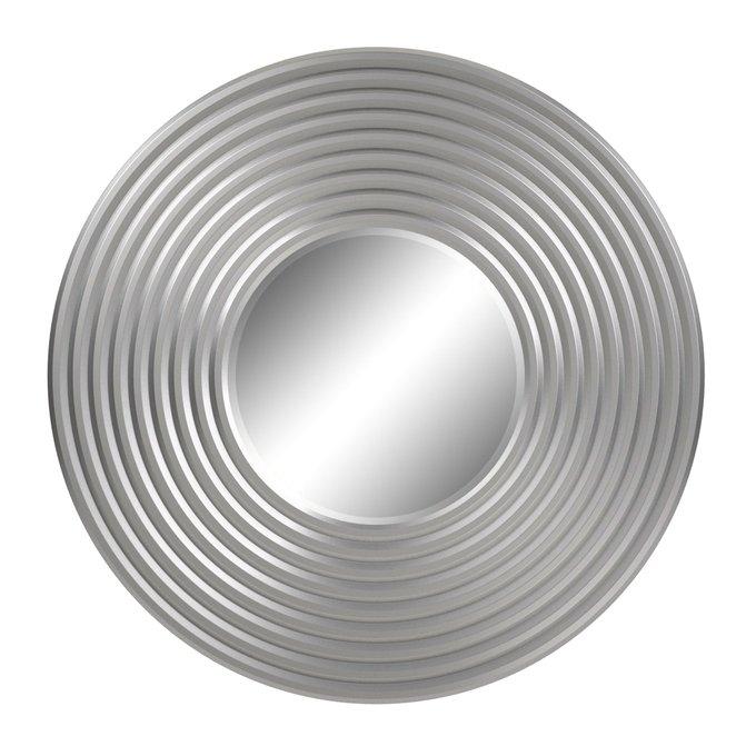 Зеркало настенное Veroli Silver