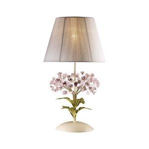 Настольная лампа декоративная Serena
