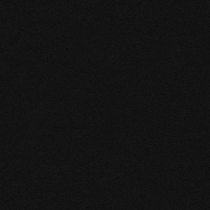 Пуф Osman Большой Черного цвета