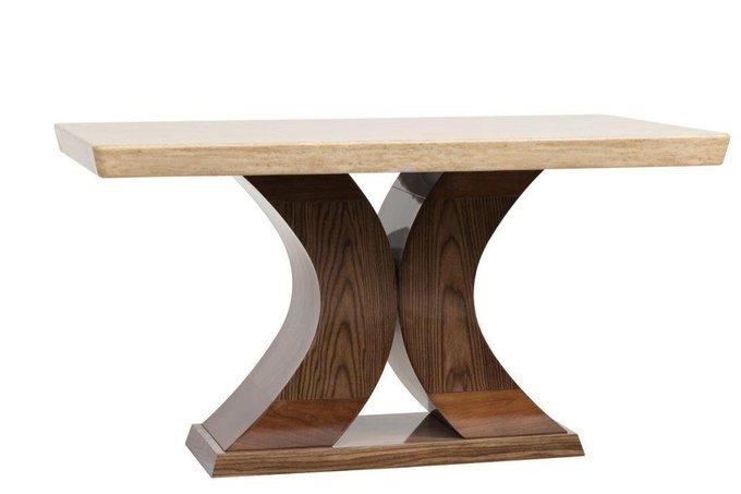 """Обеденный стол """"Fabrice Medio"""""""
