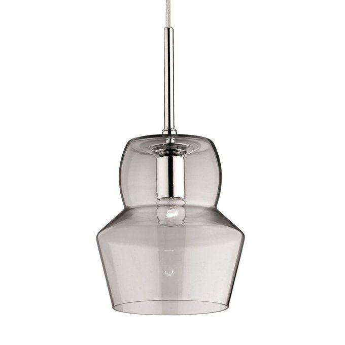 Подвесной светильник Ideal Lux Zeno Small Trasparente