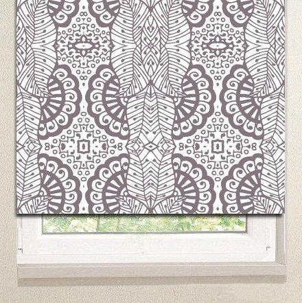 Рулонные шторы: Калейдоскоп