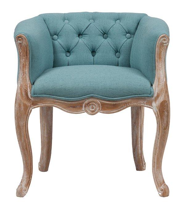 Кресло Cassidy из дуба