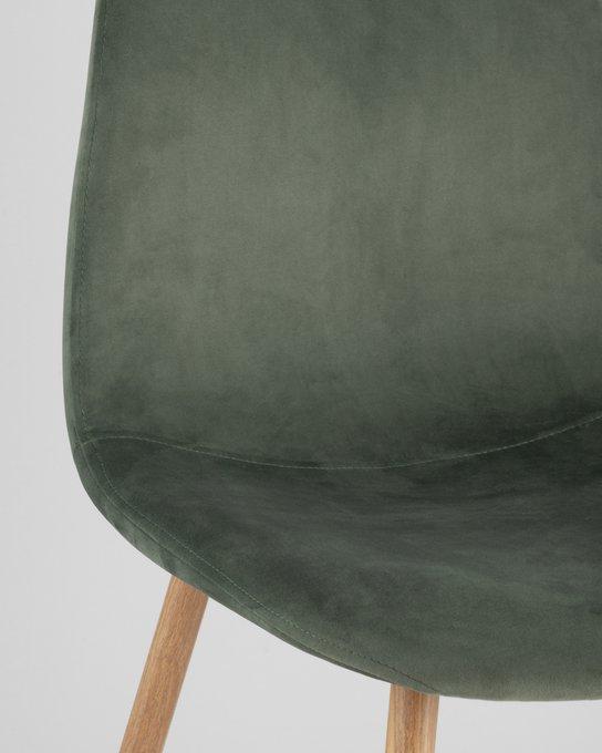 Стул Валенсия оливкового цвета