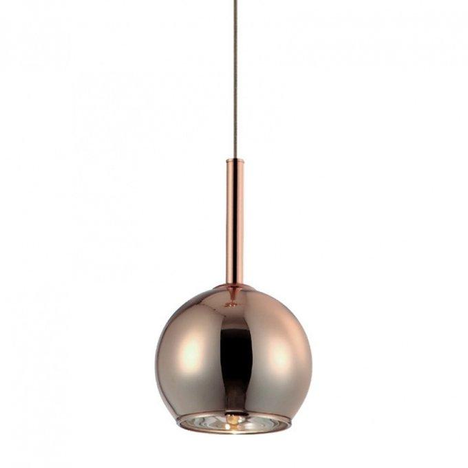 """Подвесной светильник Mantra """"Crystal Bronze"""""""
