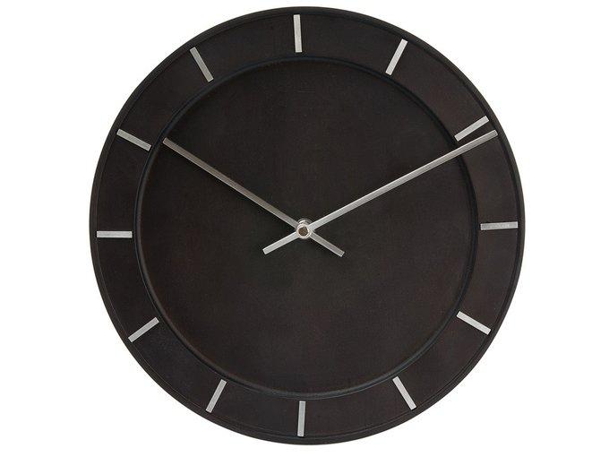 Настенные часы Pure Black