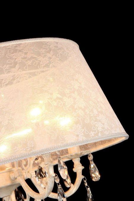 Подвесная люстра Filomena с хрустальными подвесками