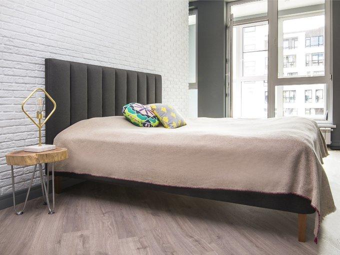 Кровать Клэр 180х200 с ящиком для хранения