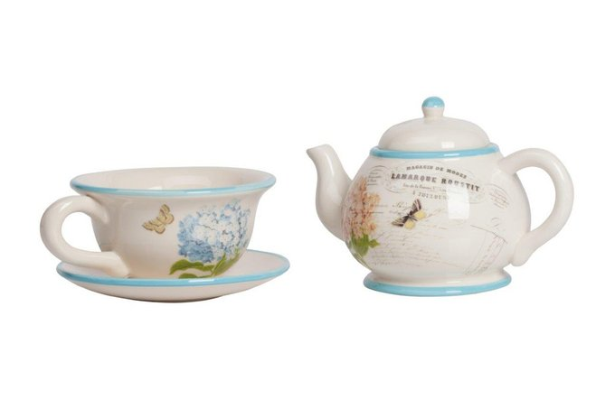 Чайный набор Lamarque
