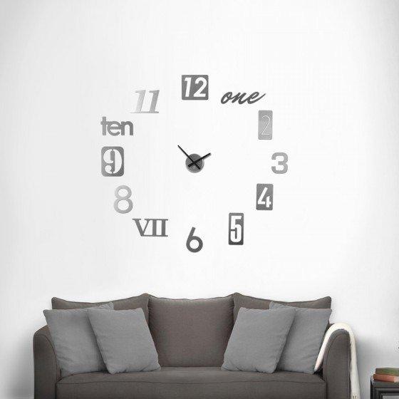 "Часы настенные ""Numbra"""