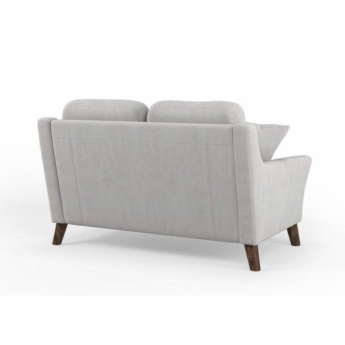 Диван Raf ST двухместный серый