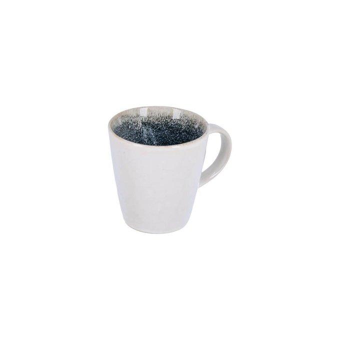Чашка Light blue Sachi из керамики