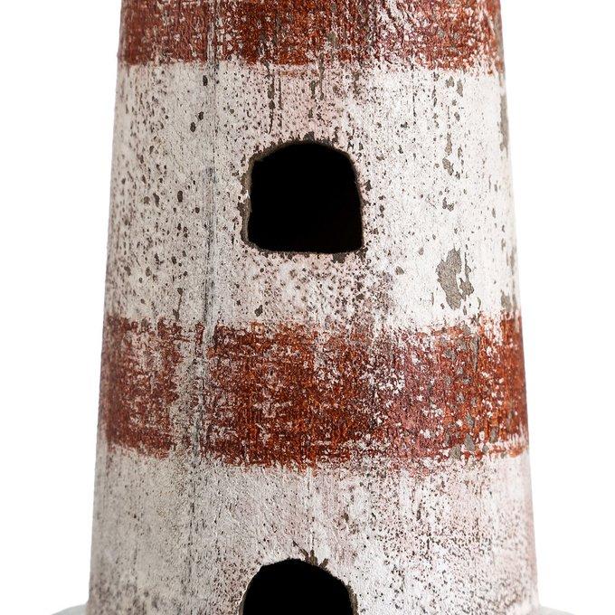 Декор настольный маяк S