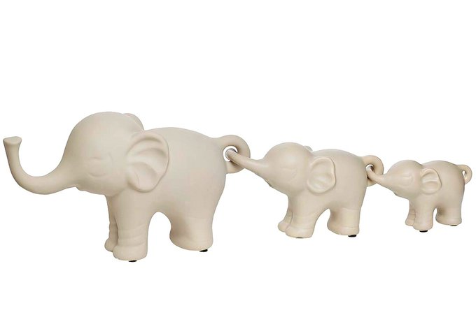 Статуэтка Три слоника