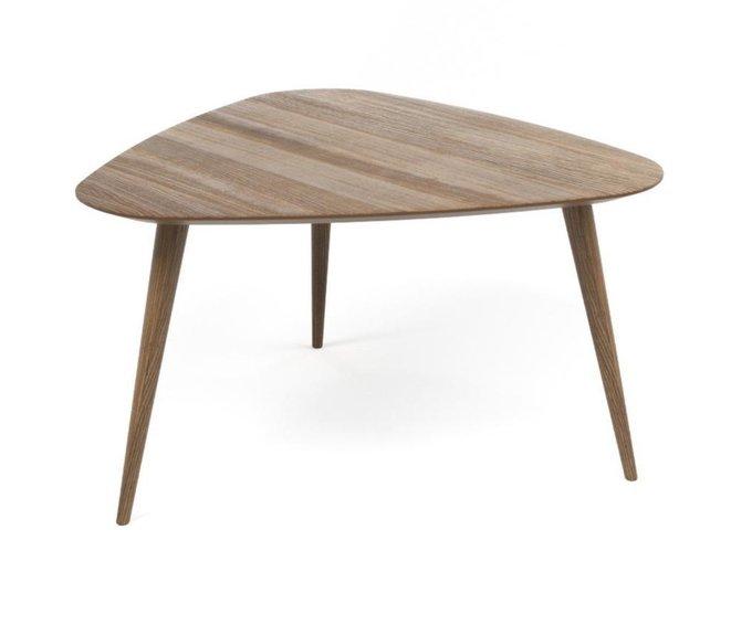 Обеденный стол Shell орех