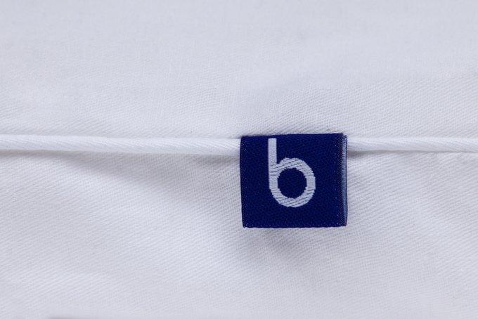Комплект постельного белья Satin White 150х230 1,5 спальный