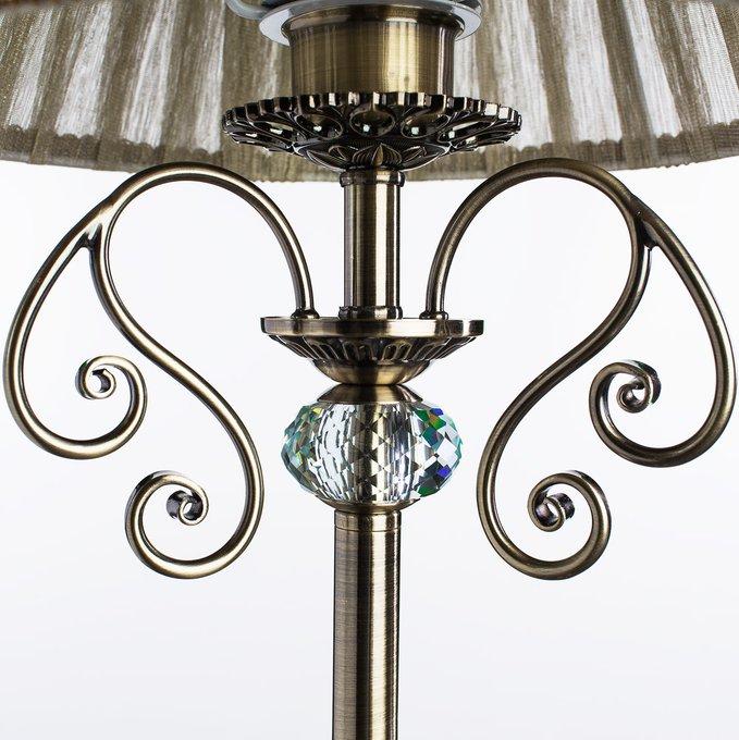 НАСТОЛЬНАЯ ЛАМПА ARTE LAMP CHARM