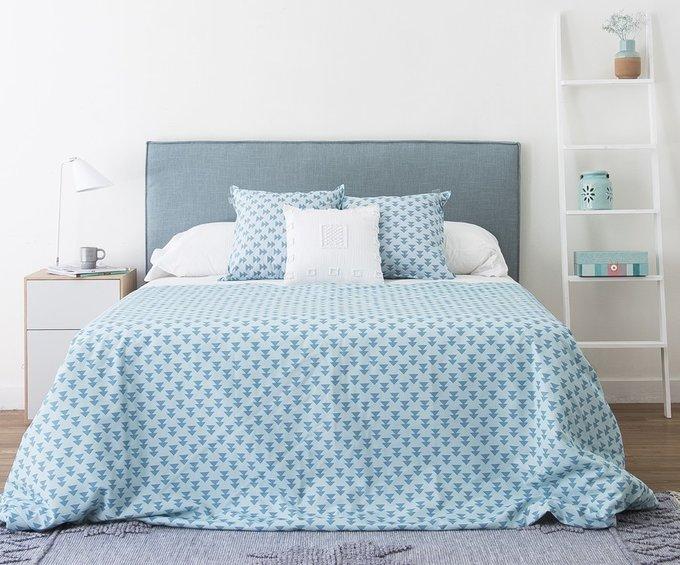Кровать Comfort с подъемным механизмом 140х200