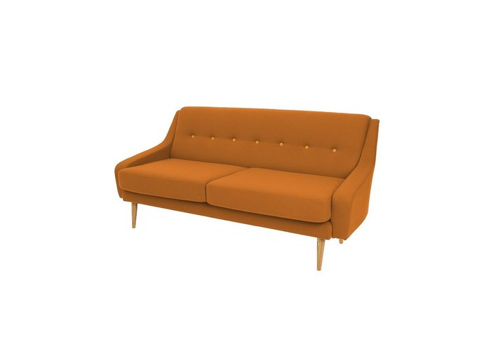 Диван Одри  M orange