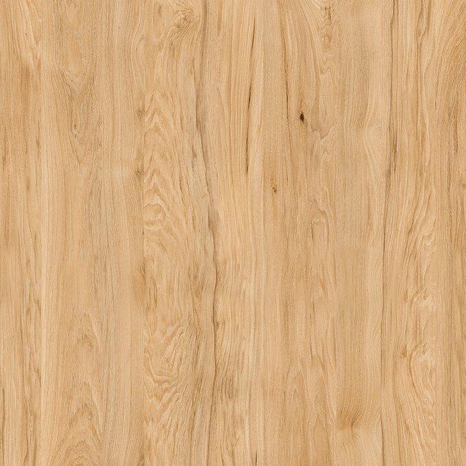 Полка Гравити цвета гикори рокфорд натуральный/чёрный/белый премиум