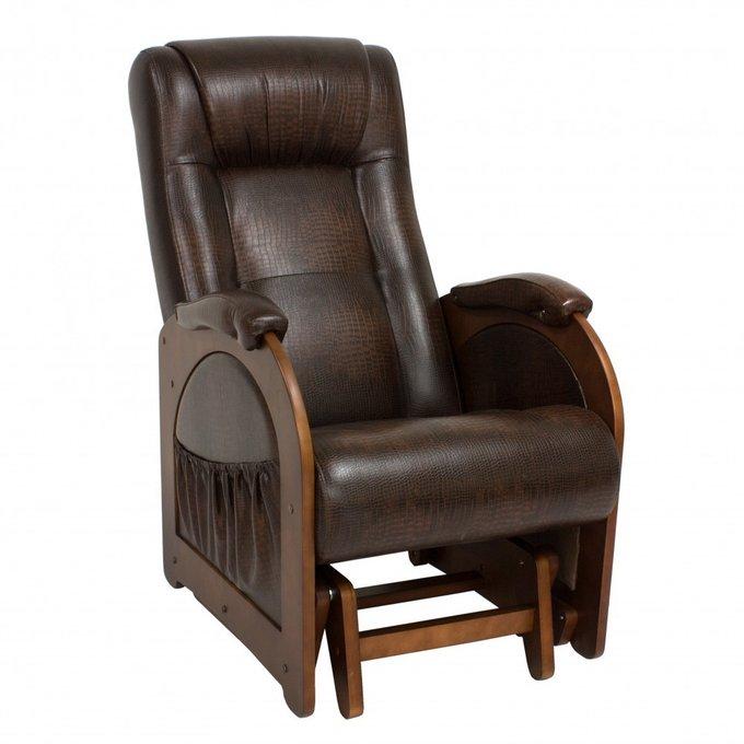 Кресло-глайдер для отдыха 48 б/л