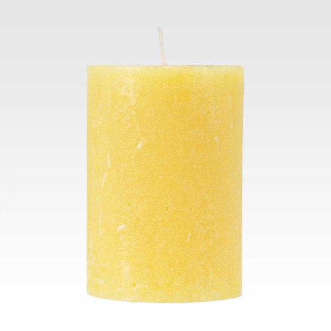 Свеча Yellow