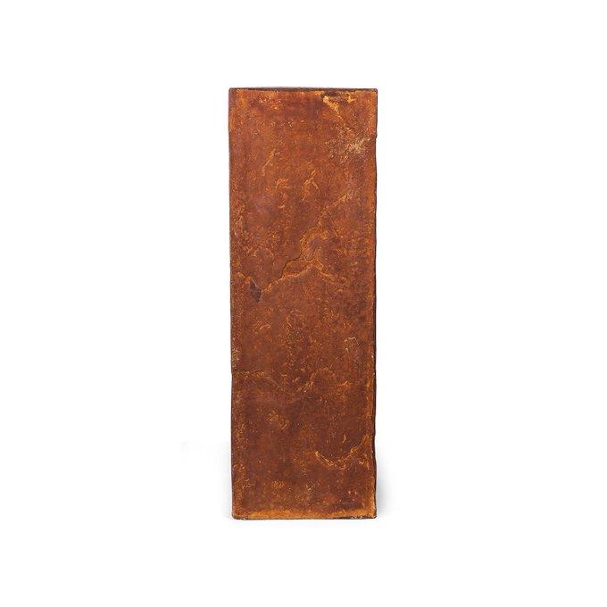 Пьедестал Hesperus коричневого цвета