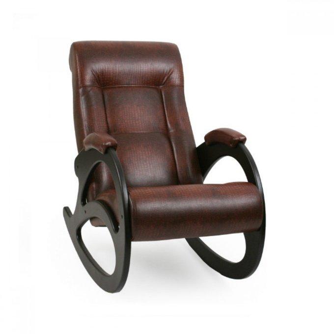 Кресло-качалка для отдыха Комфорт 4