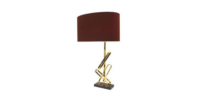 Настольная лампа Age
