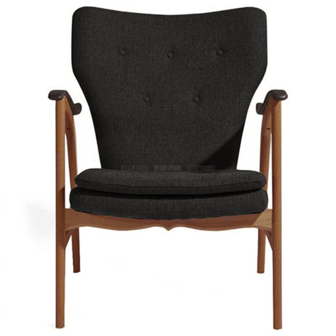 """Кресло """"Fauteuil Model 3"""""""