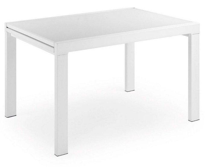 Раздвижной стол Julia Grup OREGON Белый