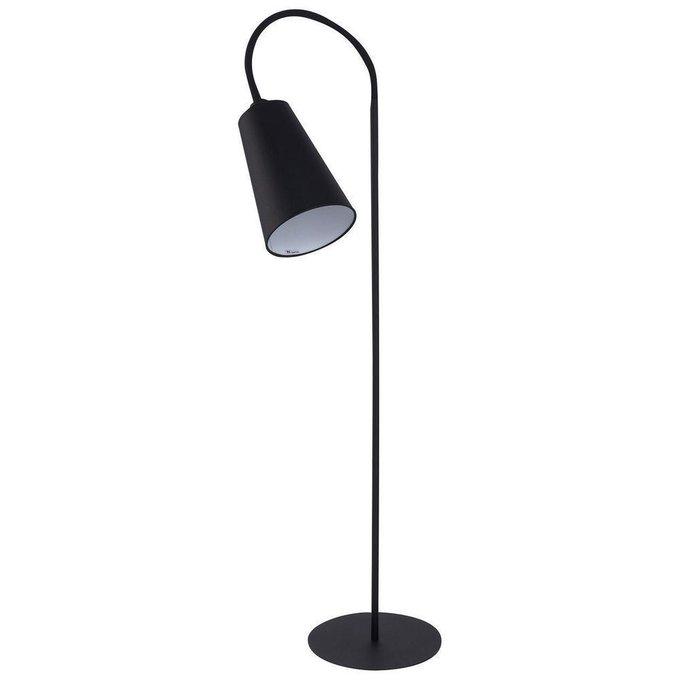 Торшер TK Lighting Wire Black