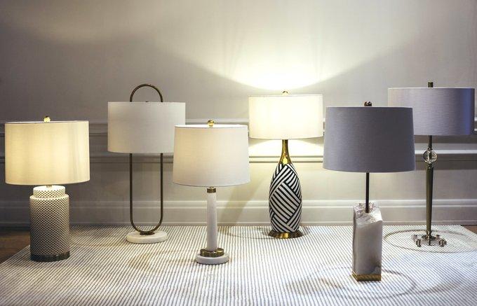 Настольная лампа Marston Table Lamp