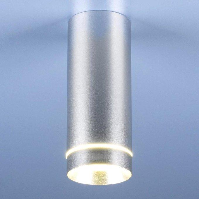 Потолочный светодиодный светильник Elektrostandard