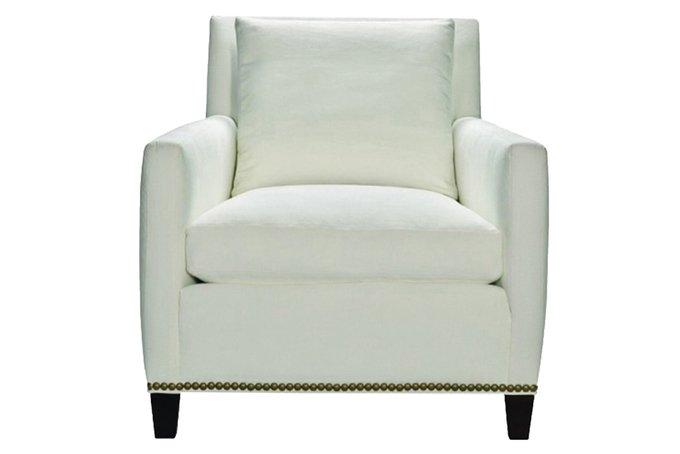 Кресло Fascio с подушками