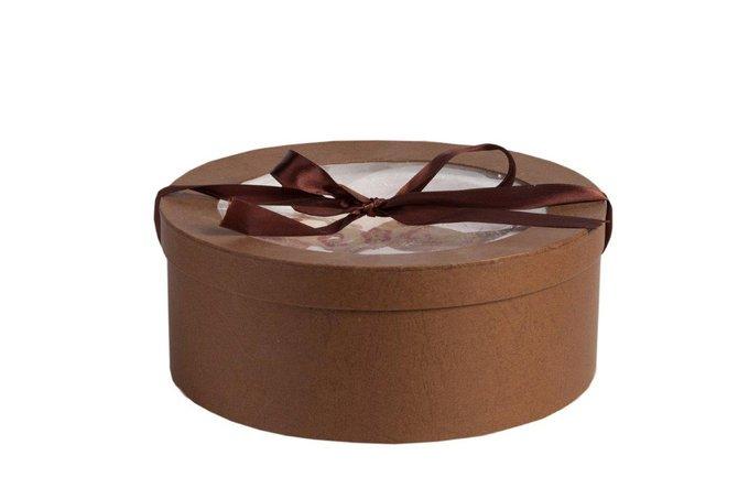 Набор из 4 мини-блюд в подарочной упаковке Moretto
