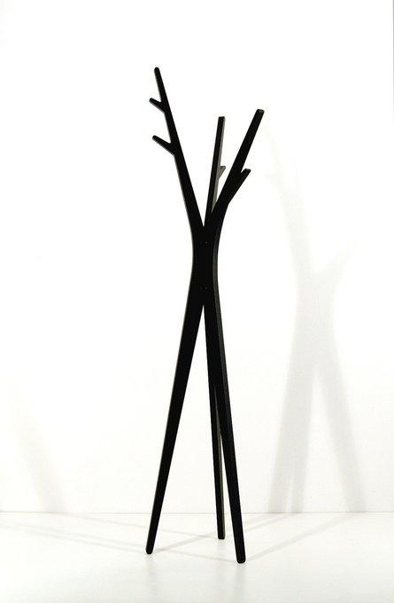 Вешалка для одежды Треепод