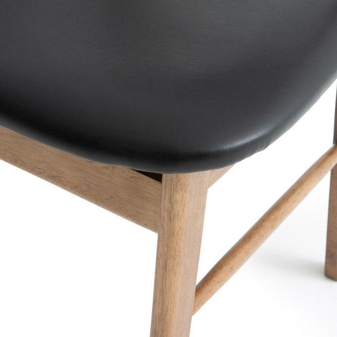 Комплект из двух стульев Watford с обивкой под кожу