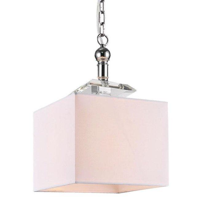Подвесной светильник Newport  white сhrome