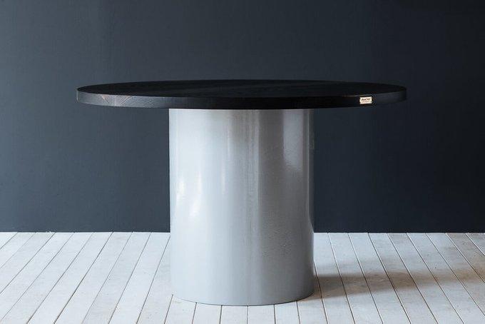 """Дизайнерский обеденный (рабочий/переговорный) стол """"Модель 2107"""""""