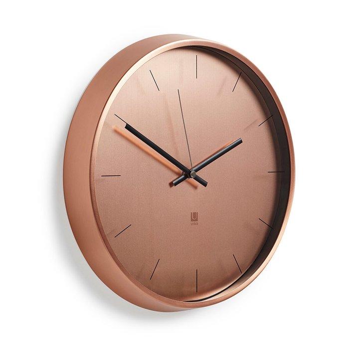 "Часы настенные Umbra ""meta"""