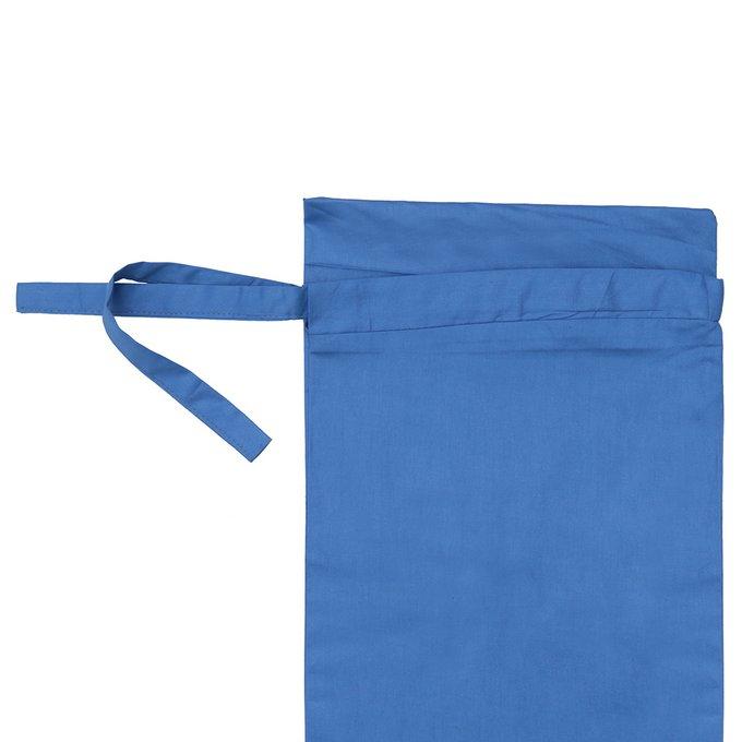 Вигвам для детей из льна с окном и карманом